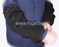 sleevs leather